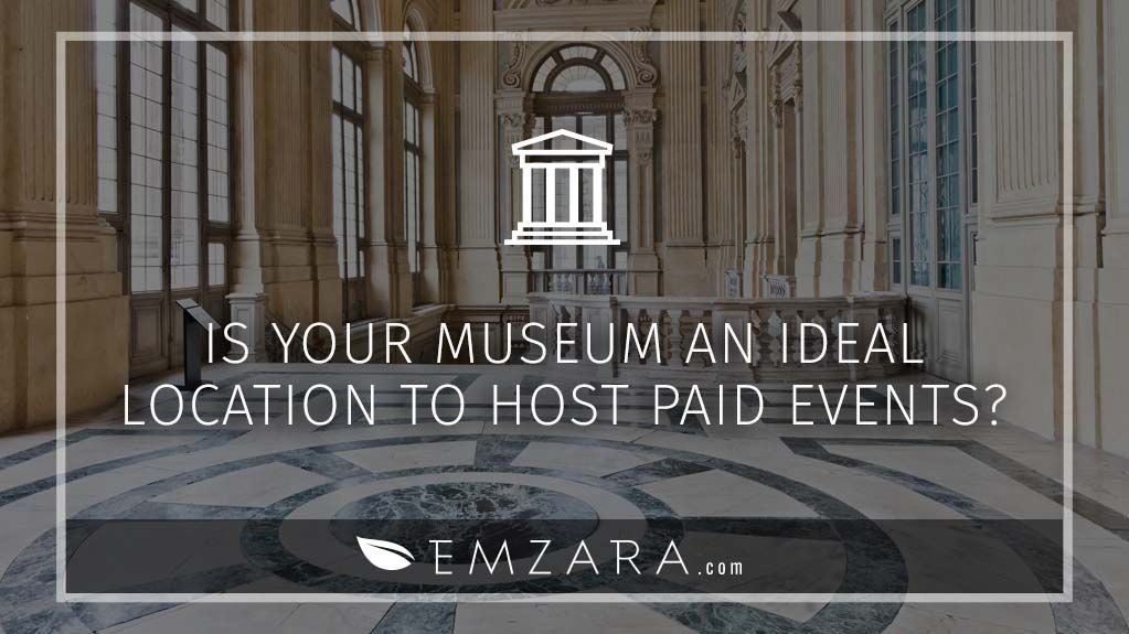Do you own a beautiful museum or stunning piece of ...