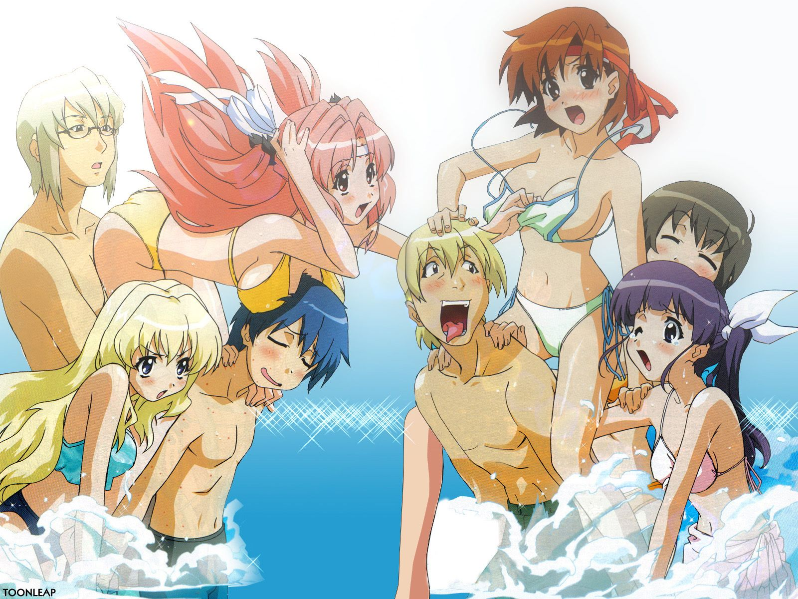 Girls Bravo With Images Anime Anime Lovers Anime Shows