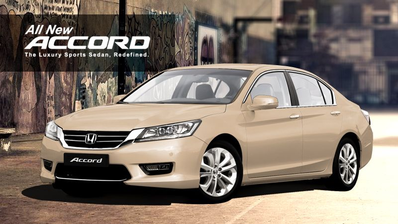 Honda Accord With Images Honda Accord