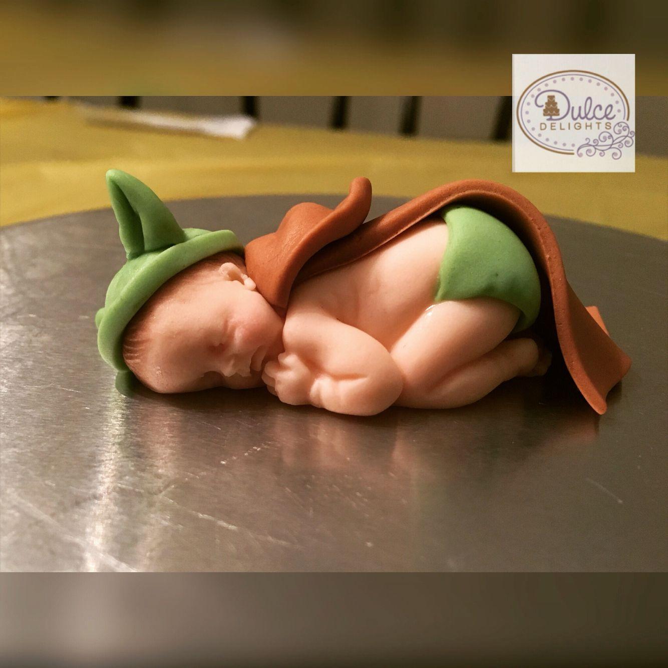 20+ Baby yoda cake topper ideas