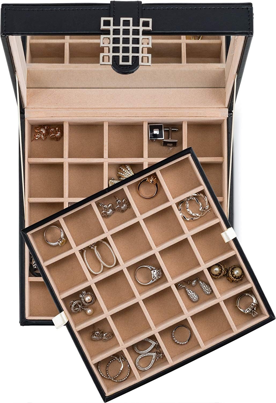 bc1b68fab Jewelry Organization, Jewelry Accessories, Jewelry Box, Jewelry Watches,  Classic, Mirror,