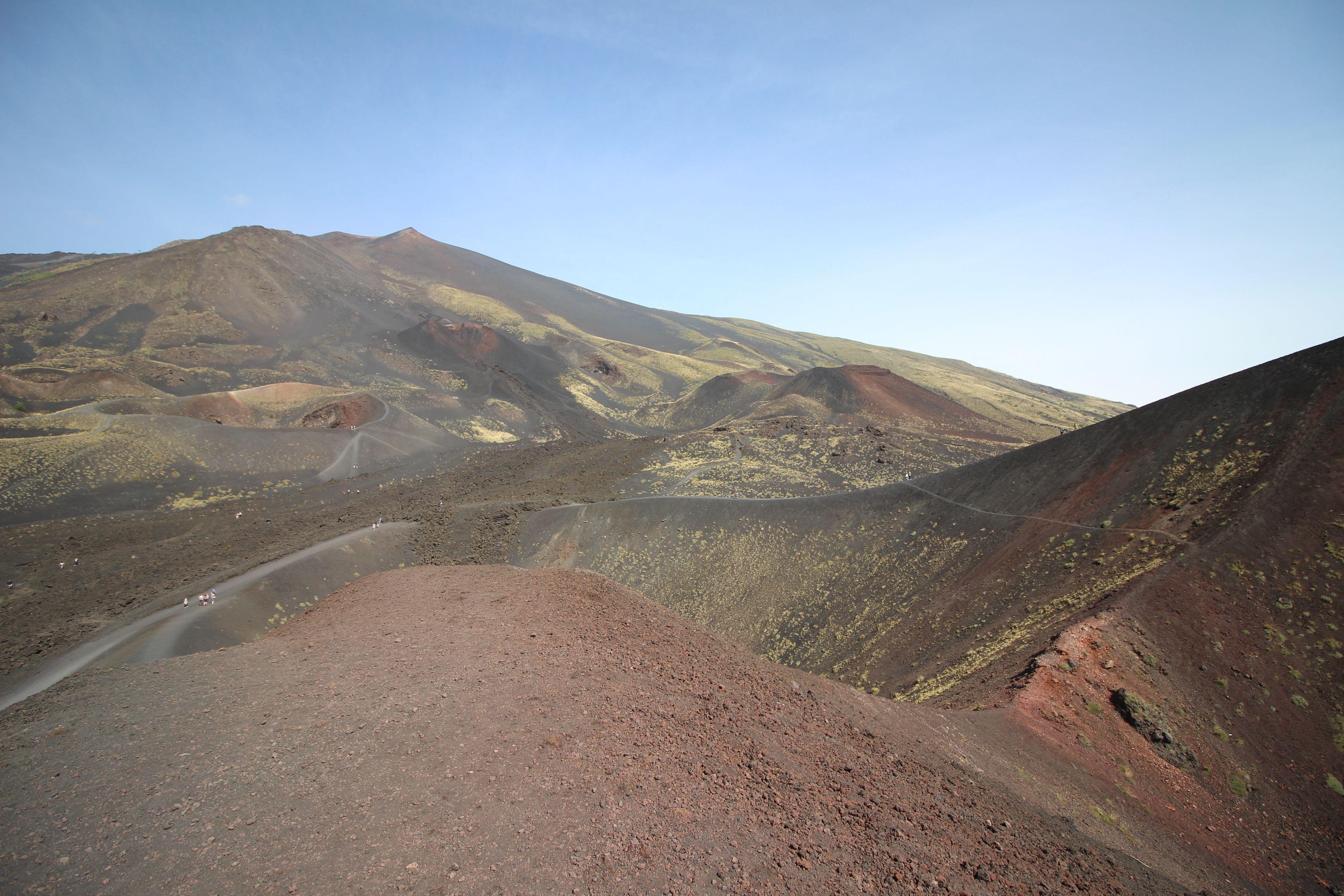Sicily / Etna / Vulcano / Must see / Must do / Travel