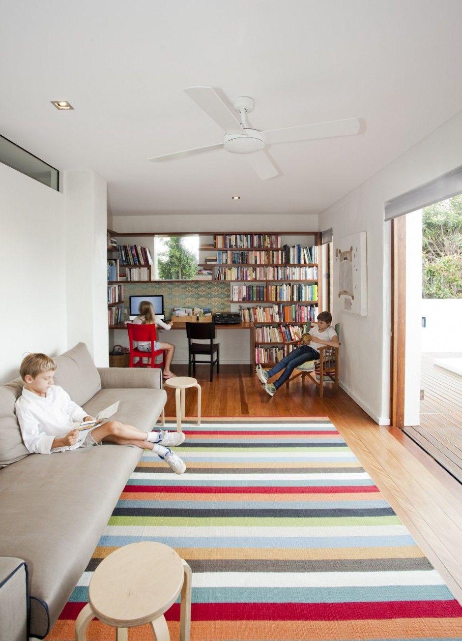 Memanfaatkan Loteng Rumah | Living Room Idea | Pinterest | Living Room  Ideas, Room Ideas And Living Rooms