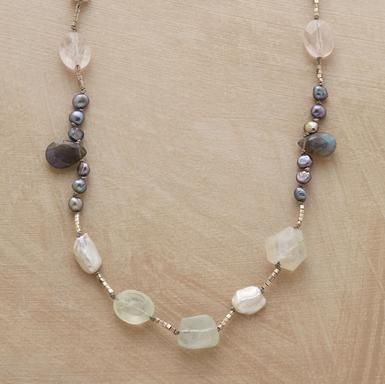 incanta necklace (Sundance)
