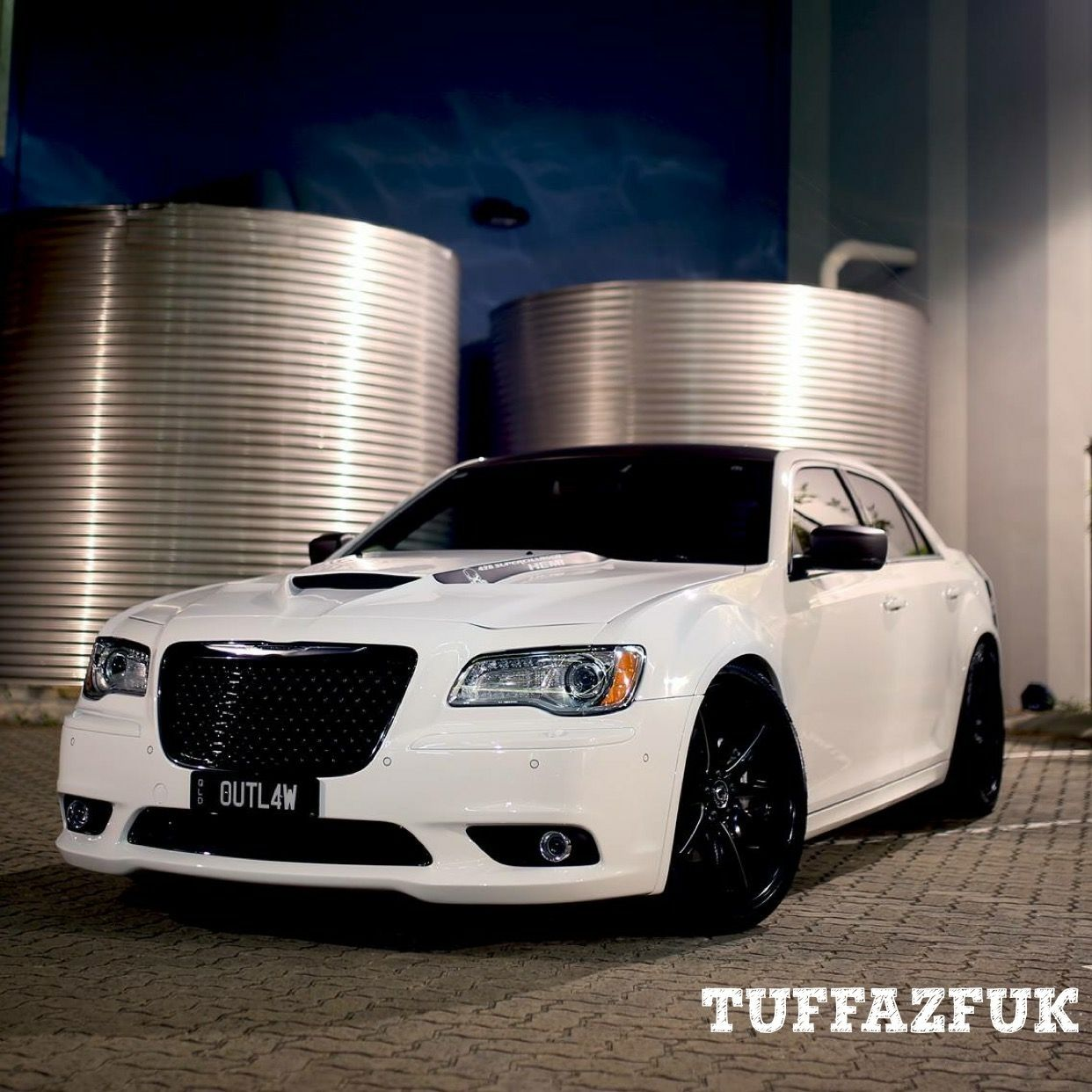 Whipple Supercharger Dodge Ram: Chrysler 300 Srt8 Supercharged