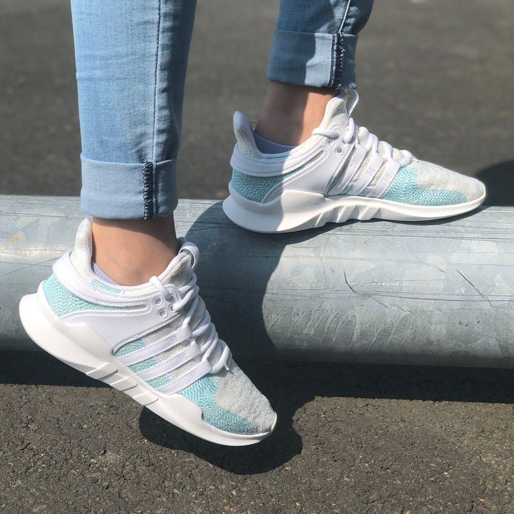 adidas Originals x Parley EQT Sneaker | Sneakers, Adidas