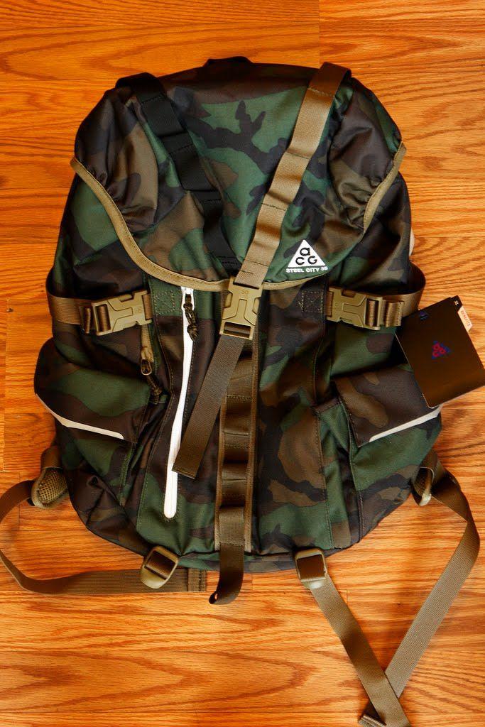 Acg SacMode Nike Chapeau Woodland Et Camo Pack CollectionBaskette luKc3F1JT5