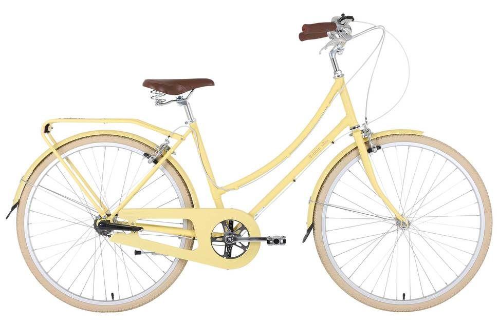 Bobbin Bicycles Birdie 2017 Womens Hybrid Bike Cool Bike