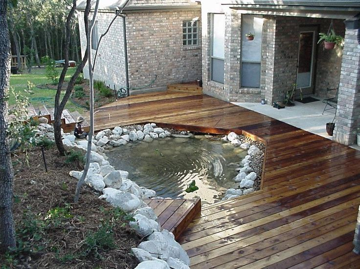 If You Make Your Deck And Your #backyard More Appealing, Your House Will Be