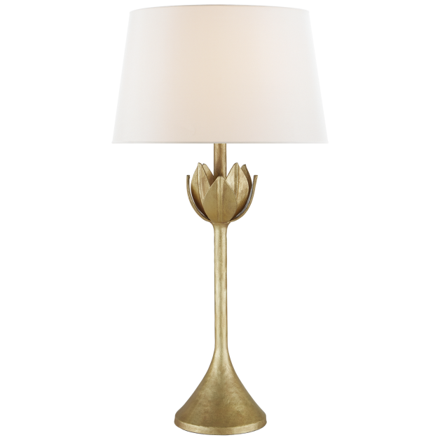 Alberto Large Table Lamp (With images) | Large table lamps