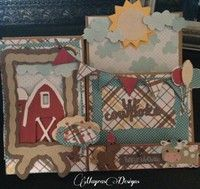 A Project by 3beauties from our Scrapbooking Cardmaking Galleries originally submitted 07/07/13 at 03:27 PM