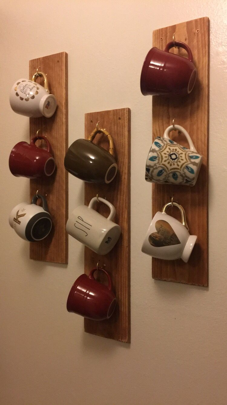 diy cup holder ideas are functional and inspiring cup holders