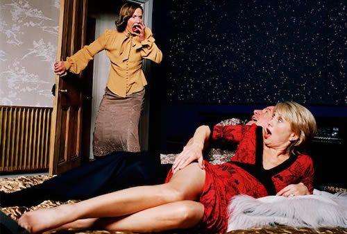 Women seeking affairs