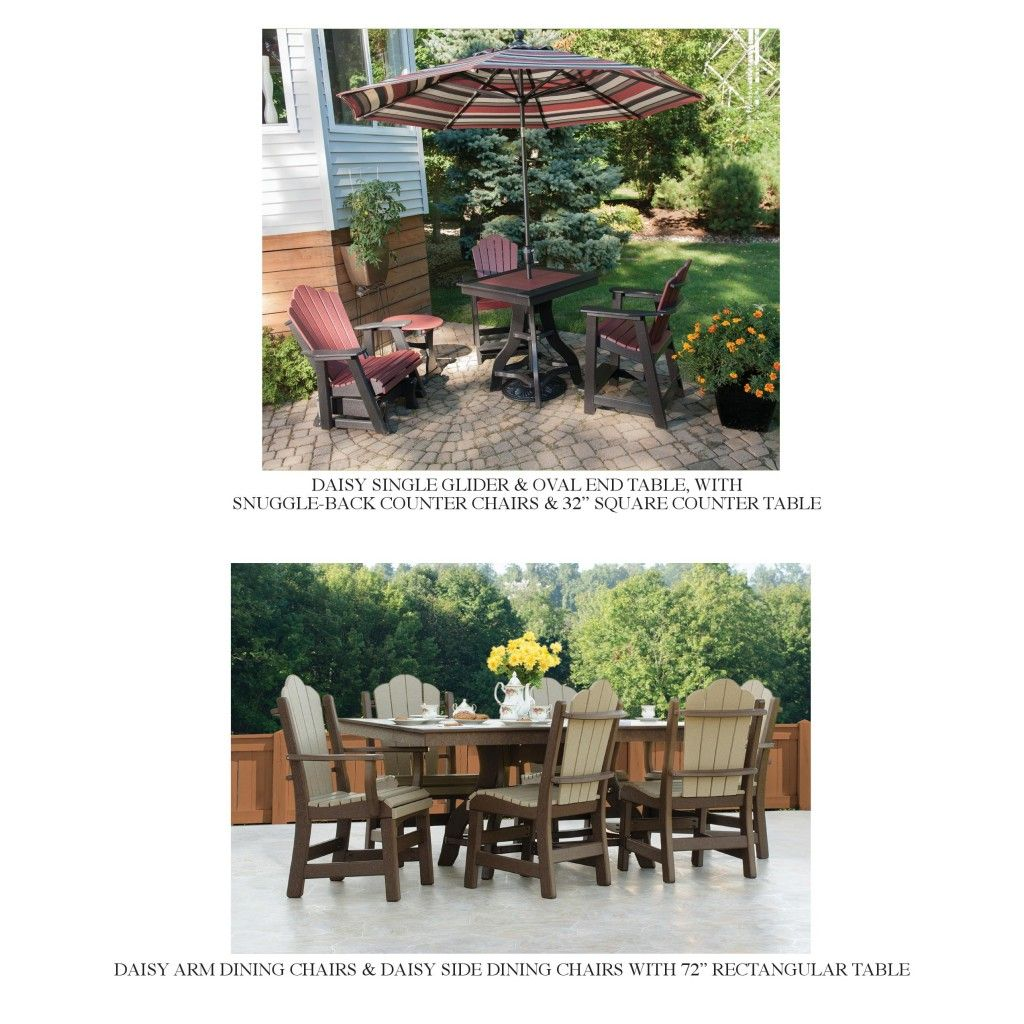 Our Hostetler Tables Chairs Poly Outdoor Furniture Catalog Poly Outdoor Furniture Outdoor Furniture Outdoor