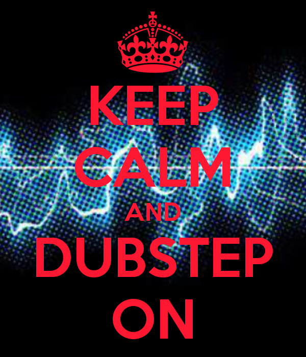Keep calm and dubstep on creative keep calm posters pinterest keep calm and dubstep on another original poster design created with the keep calm o matic buy this design or create your own original keep calm design voltagebd Gallery