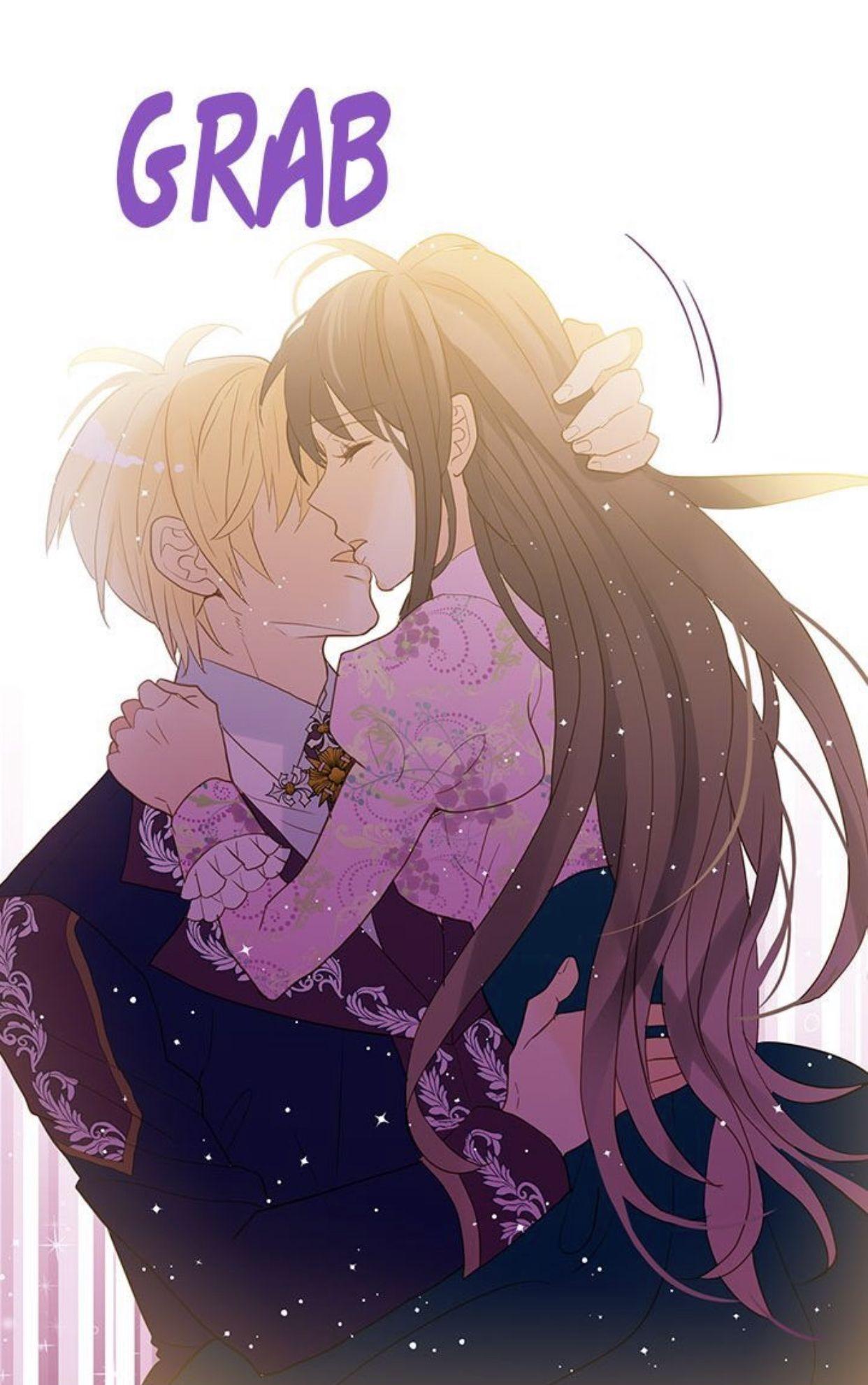 Empress of Another World Manga by Animemangaluver Anime