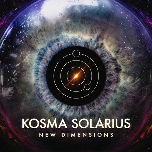 Kosma Solarius, Tranquilogen New Releases: New Dimensions ...