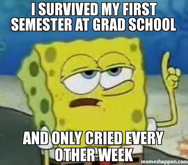 20 Grad School Memes, die schmerzlich wahr sind   SayingImages.com