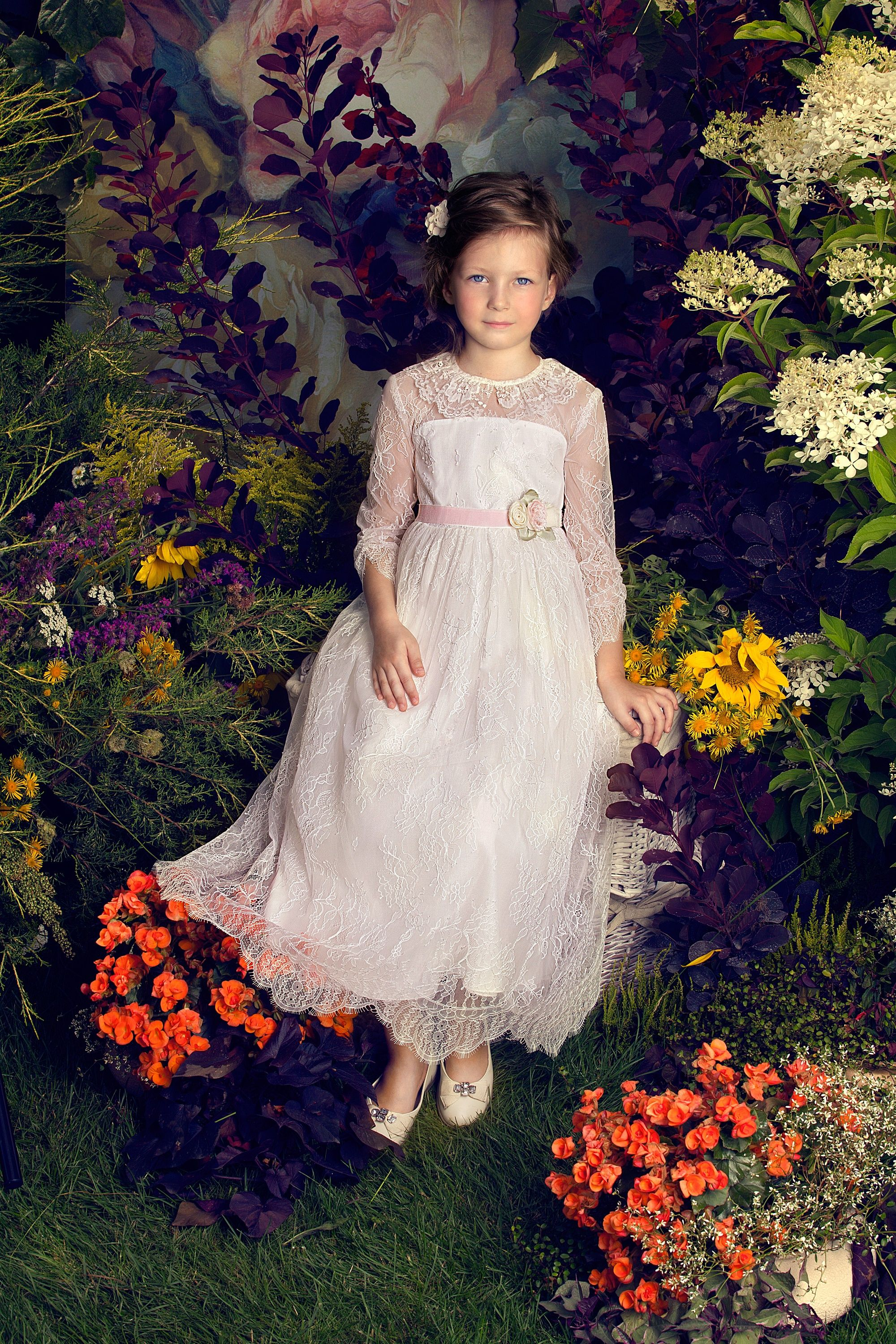 Check out our fabulous flowergirl dresses at http://facebook.com/papiliogirls  !