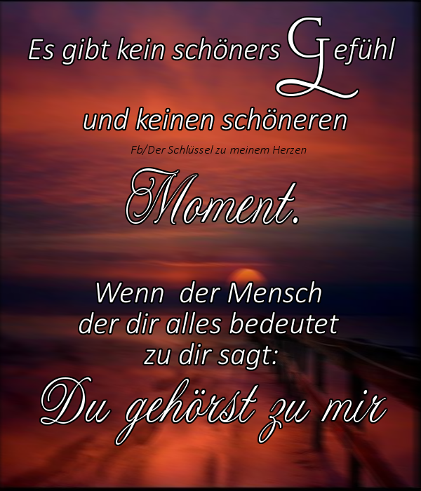 By Der Schlüssel Zu Meinem Herzen