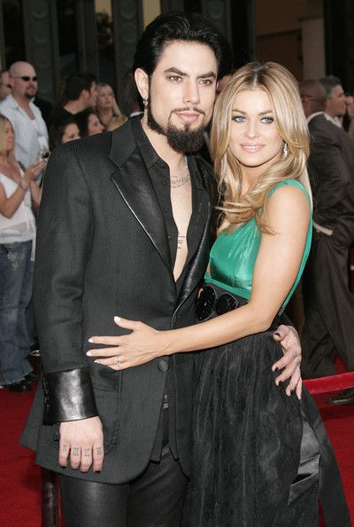 Who carmen electra is dating