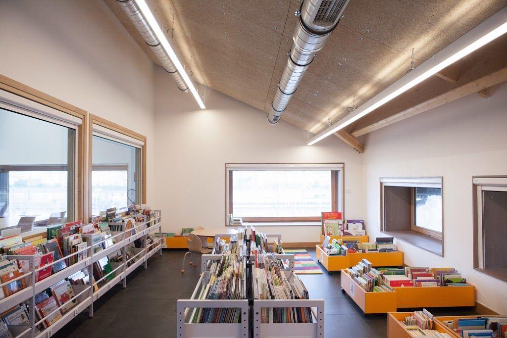 Bibliothèque Vaclav Havel - Mairie de Paris - Picasa Albums Web