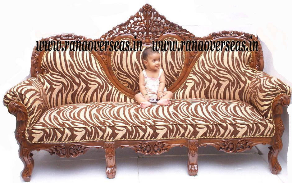 Our Wooden Sofa Sets Remain A Solid And Furniture Makers Throughout The World Durable Yet Inexpensive Wooden Sofa Wooden Sofa Set Wood Sofa Table Wooden Sofa
