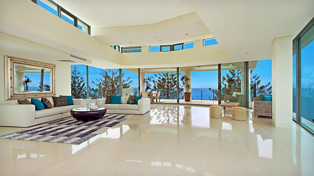 Huge Rooms | Huge Living Room Design Cool HD Wallpaper Wallpapers ...