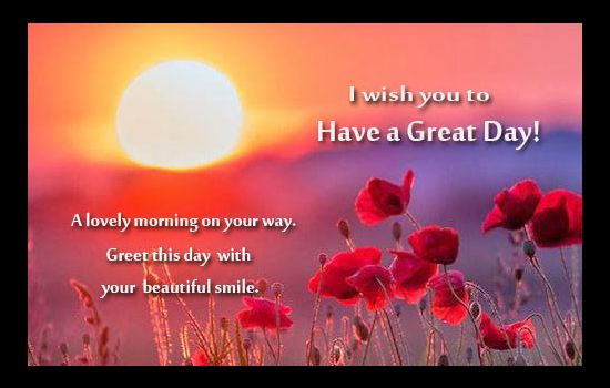 A lovely morning on your way greet this day with your beautiful a lovely morning on your way greet this day with your beautiful smile m4hsunfo