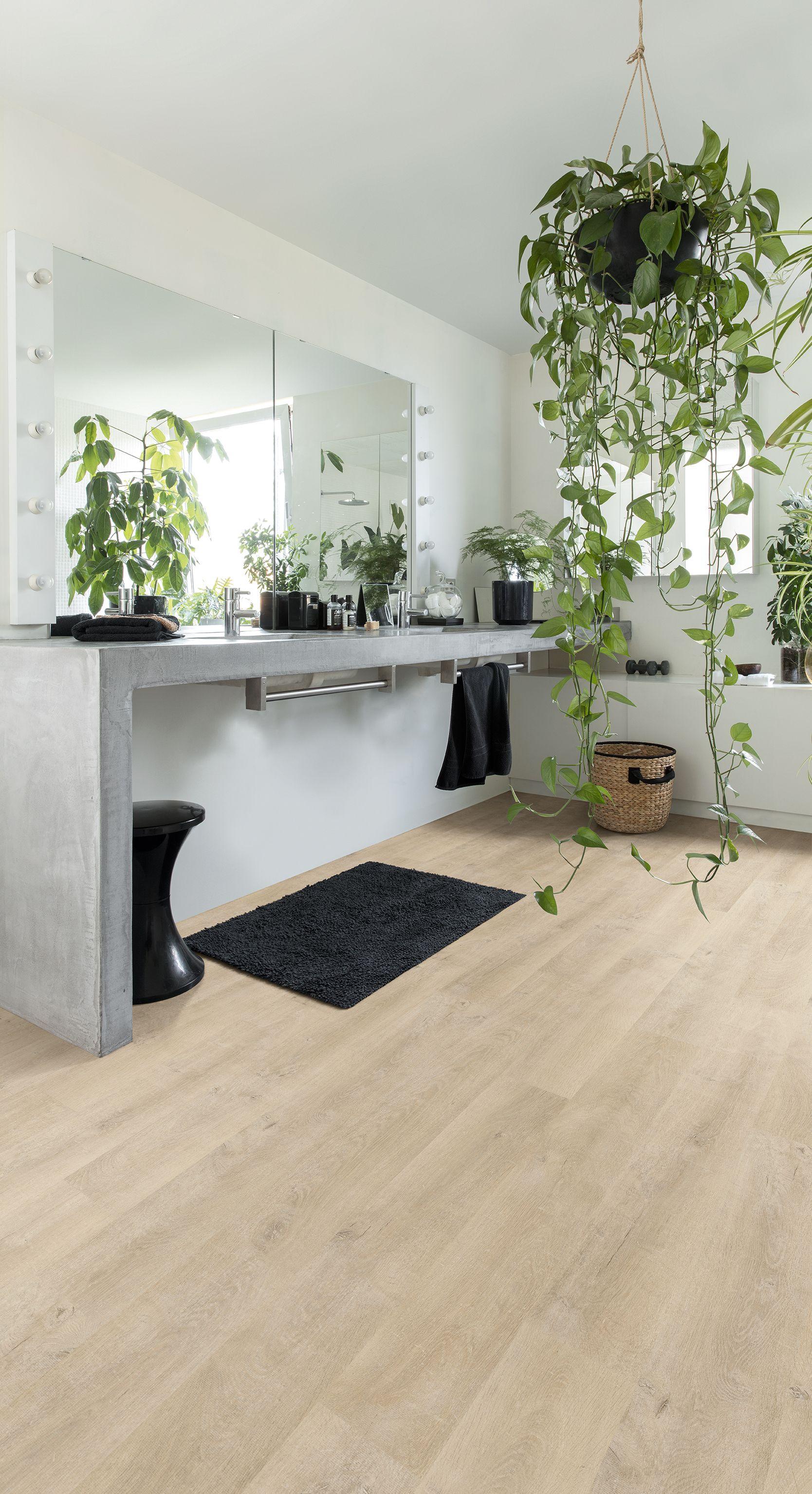 Quick Step Laminate Flooring   Eligna U0027Venice Oak Beigeu0027 (EL3907) In