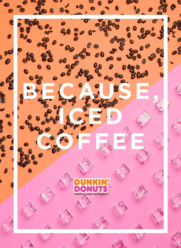 Our Favorite Coffee Quote Warmer Temps Call For Fresh Blooms Our Latest Lineup Of Spring Summer Friendl Dunkin Coconut Creme Pie Dunkin Donuts Iced Coffee