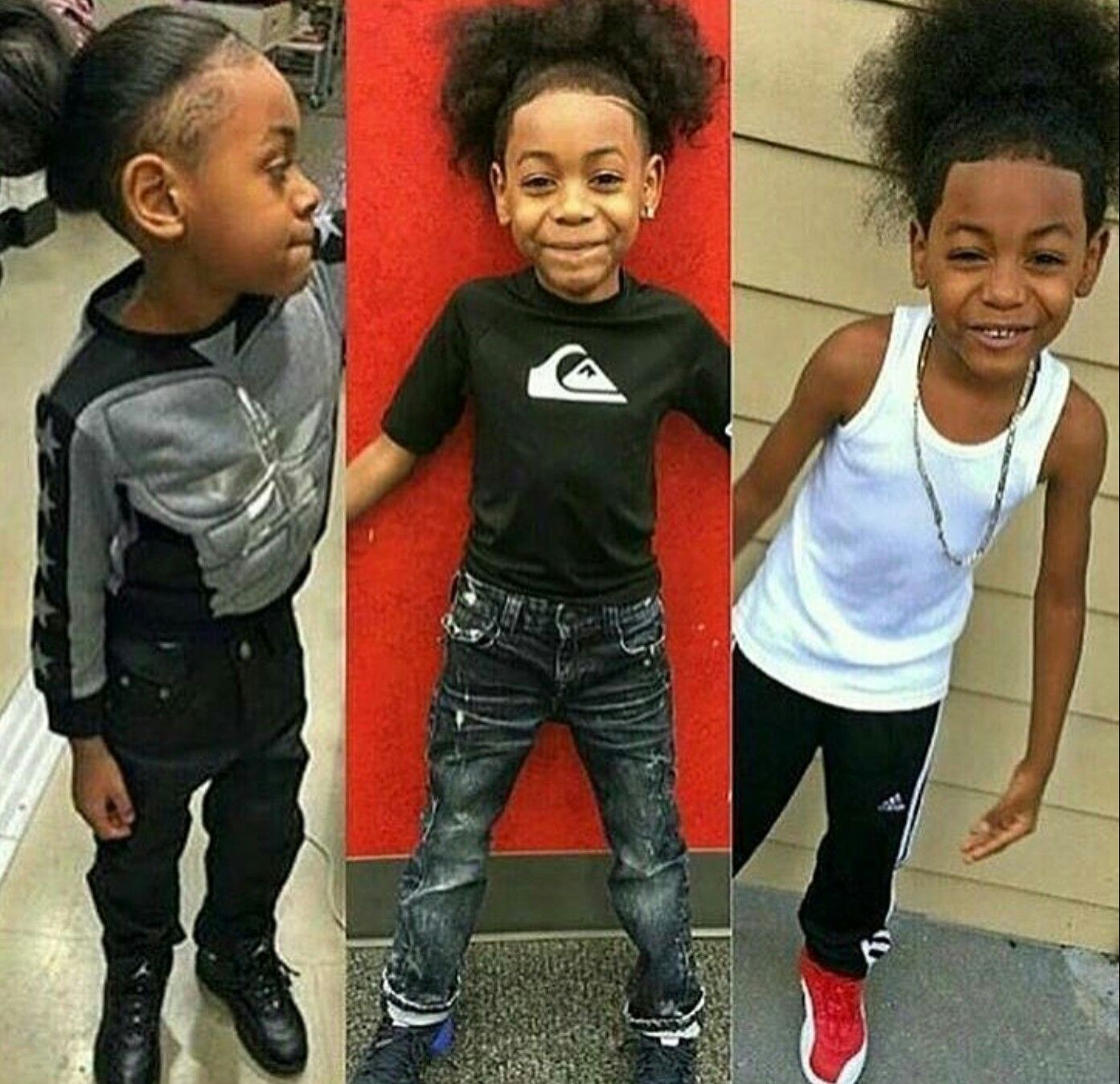 Fashion week Fashion Black kids instagram pictures for lady