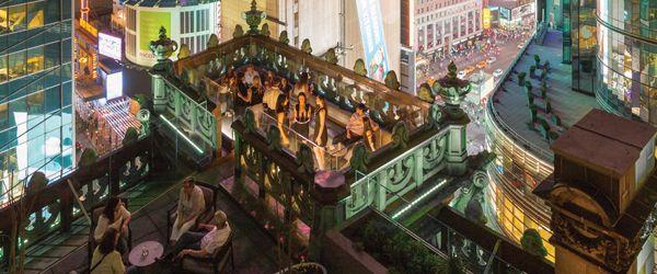The Knickerbocker Rooftop Lounge Nyc Luxury Hotel Rooftop Bars Nyc Knickerbocker Hotel Rooftop Lounge Nyc