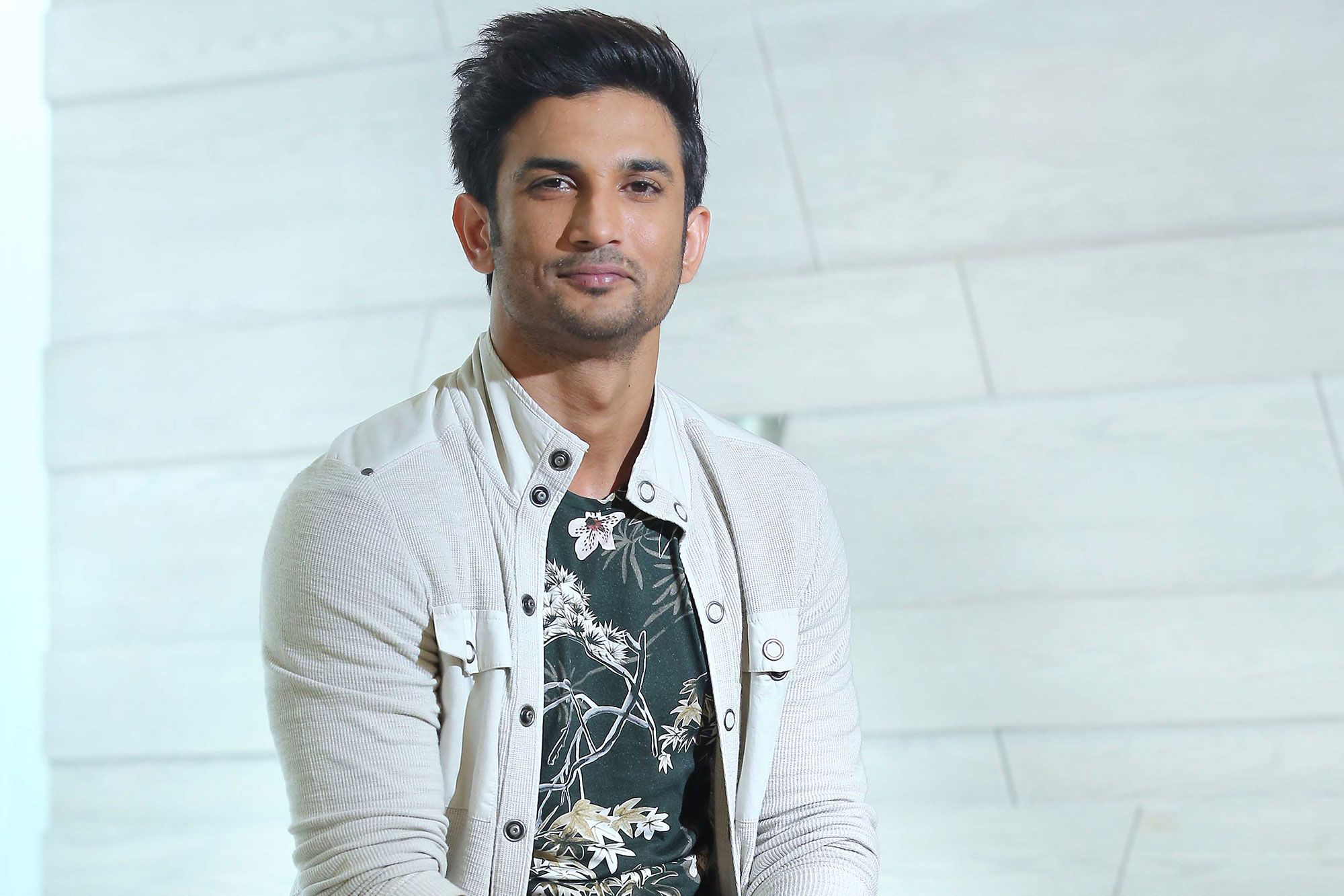 Bollywood Star Sushant Singh Rajput 34 Found Dead In His Mumbai Home In 2020 Sushant Singh Actors Bollywood Stars