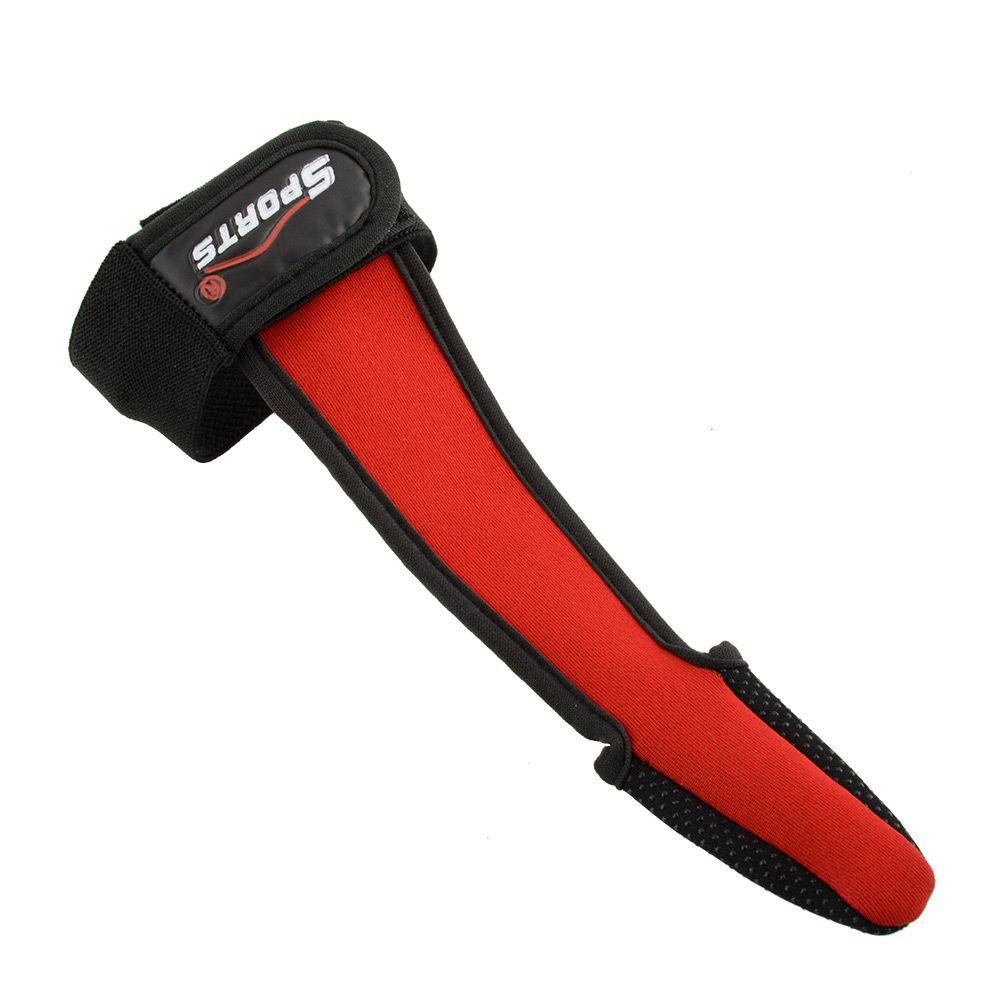 Antislip Vis Vinger Kraam Protector Handschoen Handschoenen Surf Casting Braid Lijn Multicolor Vissen Accessoires