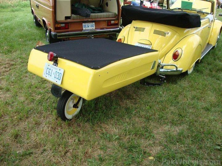Billo the 1960 truckart beetle from Pakistan 275254