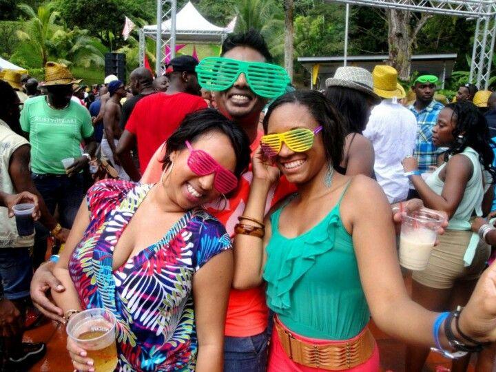 The Trini Life!!!