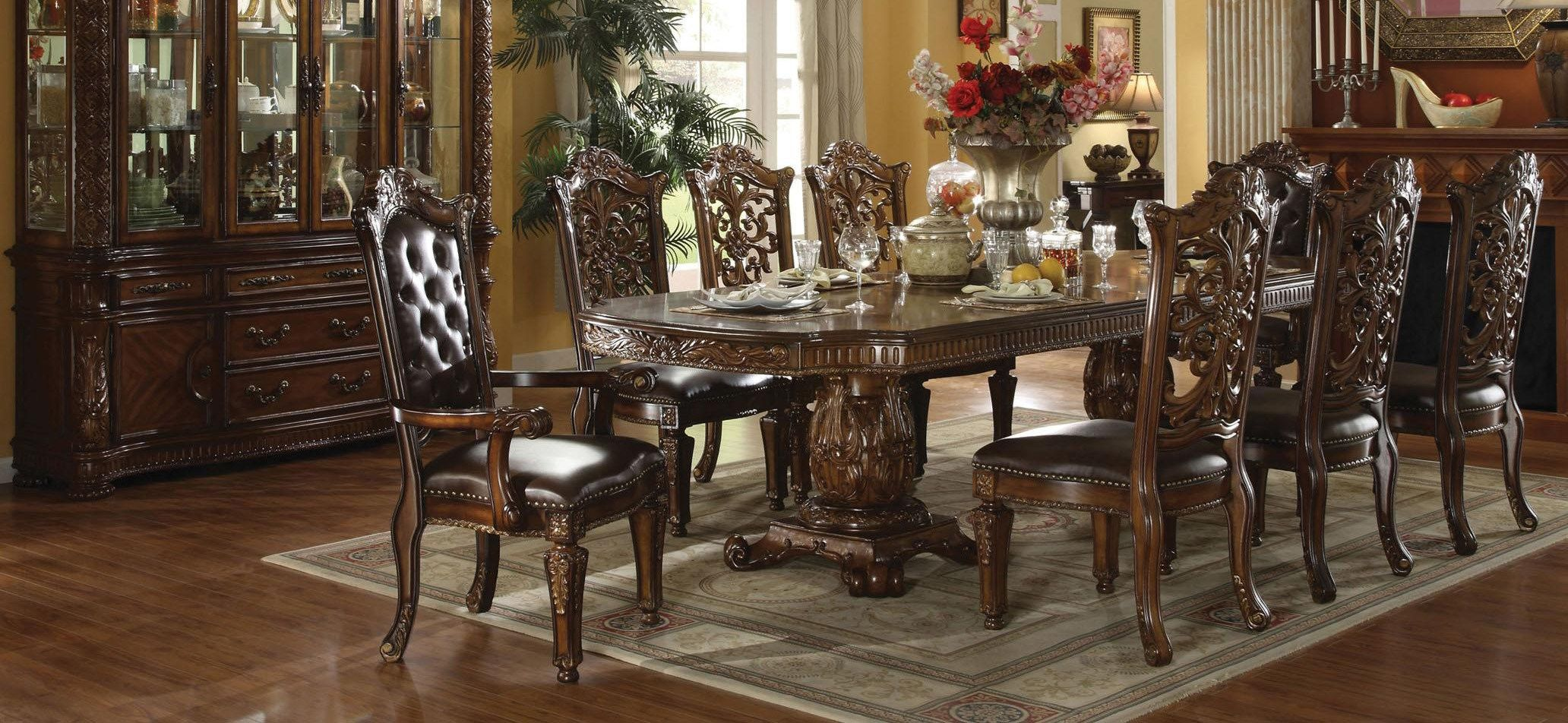 Del Sol Dining Room  Awesome Antiques And Great Fakes Enchanting Formal Dining Room Collections Design Inspiration