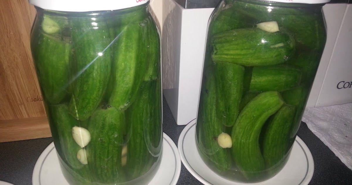 Ev yapımı salatalık turşusu     Yakın bir arkadaşım artık antibiyotik çağı bitti, şimdi bağışıklığı kuvvetlendiren probiyotikler  daha ...