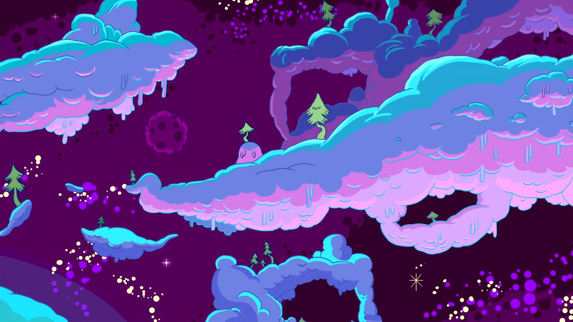 Adventure Time Wallpapers From Season 1 To Season Adventure Time Background Adventure Time Style Adventure Time Wallpaper
