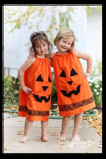 Vestido para Halloween