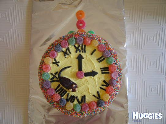 This Cake Recipe Is From The Famous Australian Womens Weekly Book Of Kids Birthday Cakes Youll Need Lots Sprinkles And Lollies To Decorate