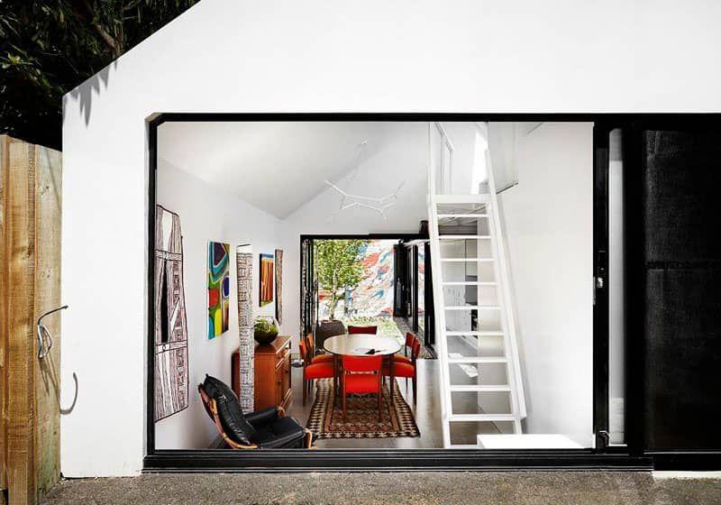 Alfred Haus (mit Bildern) Hauserweiterungen, Modernes