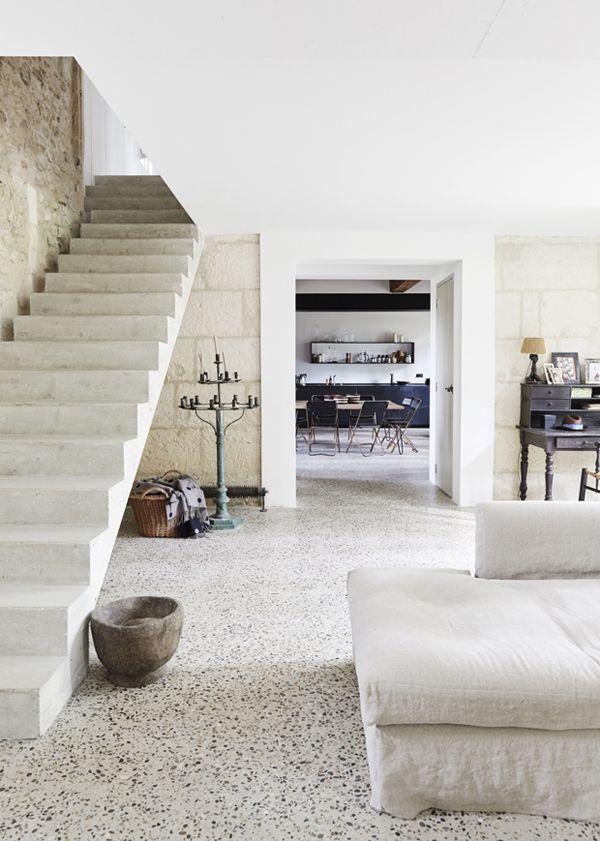 6 un rifugio provenzale per una coppia parigina in the for Arredamento francese provenzale