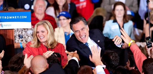A Romney victory, brought to you by $15.4 million in negative ads