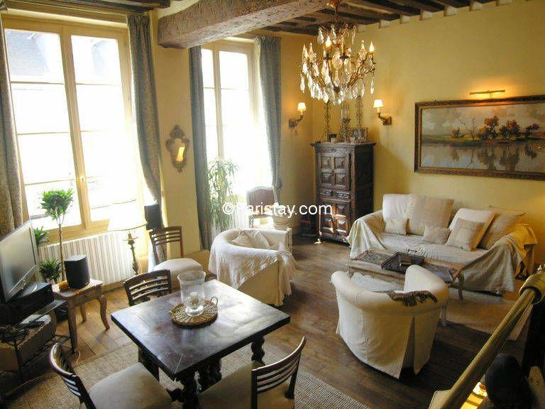 paris studio apartment - Google Search