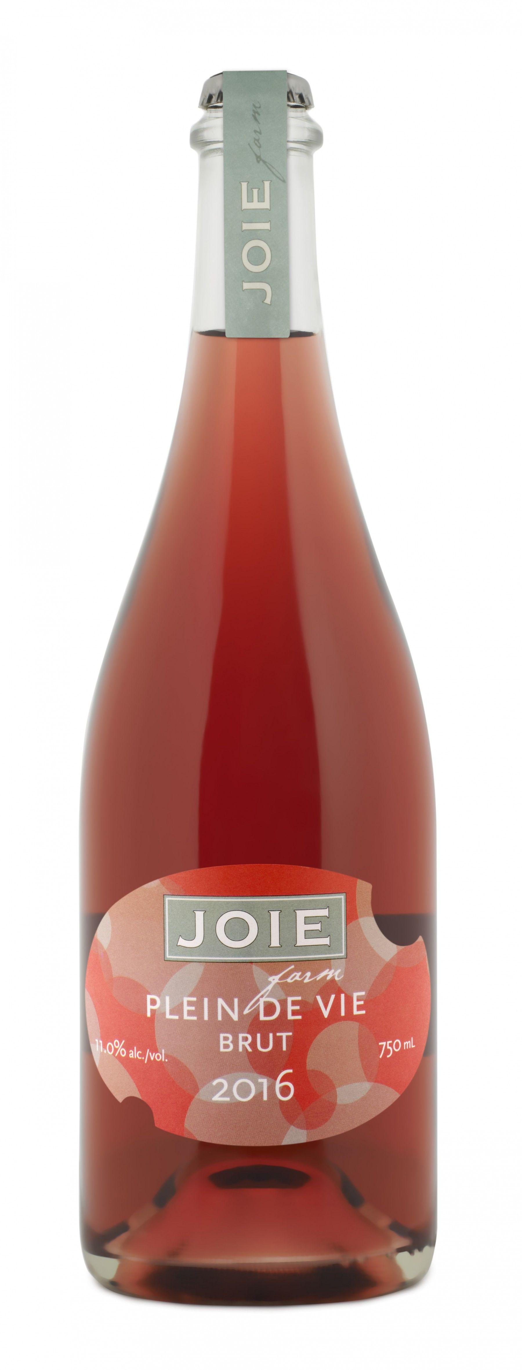 Plein De Vie Brut Joiefarm My Wine Canada Wine Sparkling Wine Wines Prosecco