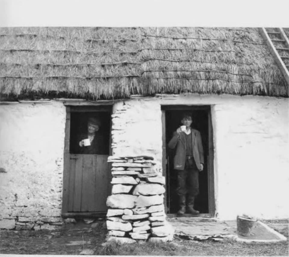 Ennistymon 1954 Ireland, Places