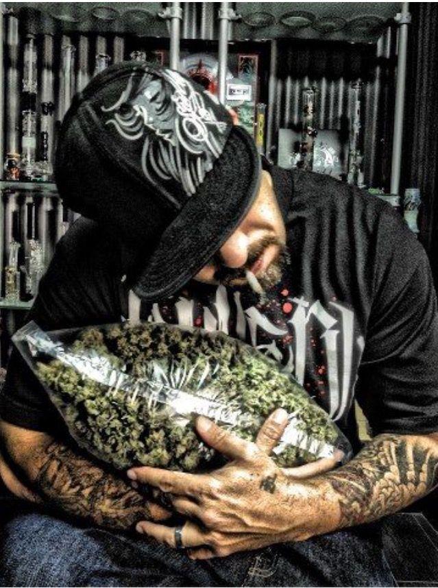 B-Real. (Cypress Hill).