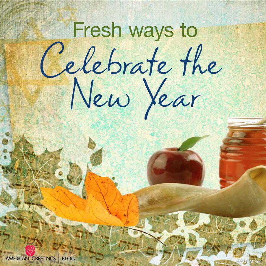 Celebrating Rosh Hashanah Archives American Greetings Blog Rosh